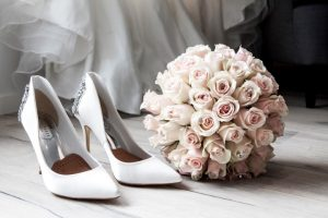 Weddings shoes for that special day!